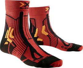 X-chaussettes X Chaussettes De Course Course De Vitesse Pour Les Hommes, 42-44